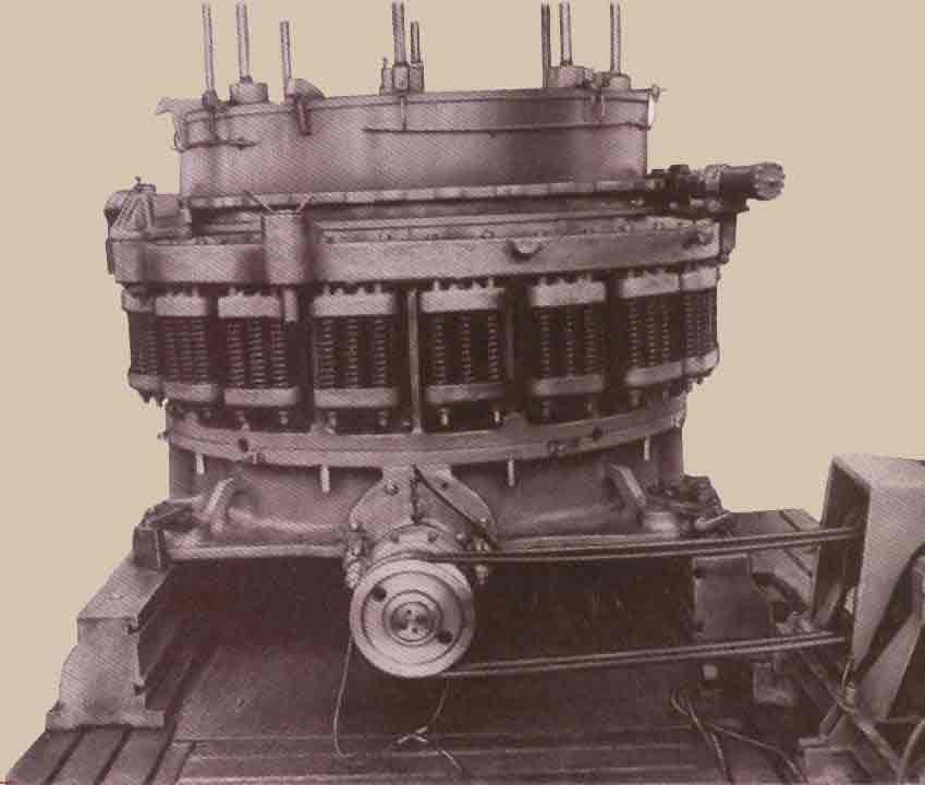Дробилки кмд-2200т1 дробилка ксд-1750т характеристика